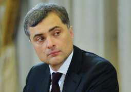 Rumors About Possible Dismissal of Kremlin Aide Surkov Coming From Ukraine - Expert