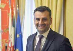 Italy's Bari Mayor Notes Potential for Cooperation With Russia in Pharmaceuticals, Tourism