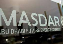 Masdar transforms business operations, supports UAE's Energy Strategy 2050