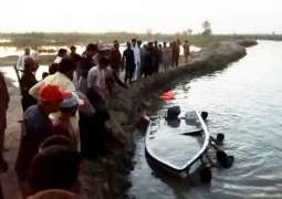26 drown in boat accident in northwest Mali