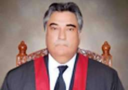 Chief Justice Lahore High Court arrives at Bahawalpur on 3-days visit