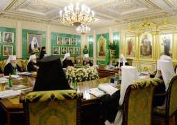 Constantinople Deepens Suffering of Canonical Ukrainian Orthodox Church - ROC Synod