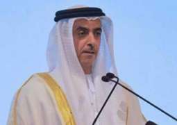 "Saif bin Zayed launches ""Government Shared Services Conference"" in Abu Dhabi"