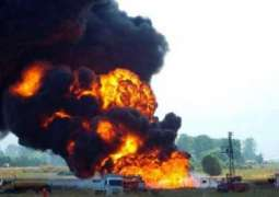 Death Toll in Oil Pipeline Explosions in Southeastern Nigeria Increases to 60 - Reports