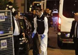 Turkish police leave Saudi consulate in Istanbul after search: AFP