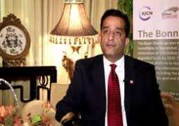 Advisor to Prime Minister appeals people for active participation in National cleanliness campaign:  Malik Amin Aslam