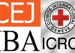 ICRC joins hands with CEJ-IBA to organize 2nd Humanitarian Reporting Awards
