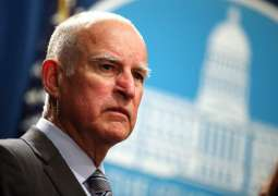 California's Governor Says Experienced No Pressure From Washington on Fort Ross Dialogue