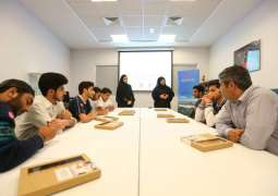 Sharjah Centre for Astronomy and Space Sciences holds tech workshops