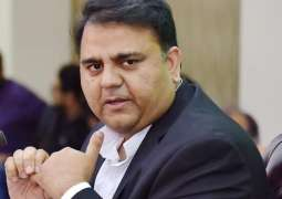 Govt. ready to amend NAB laws for more transparency; says Chaudhry Fawad Hussain