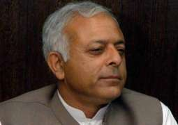Energy Forum 2018 to set new line of action: Ghulam Sarwar Khan