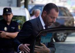 Ex Barca boss Rosell faces February trial for money laundering