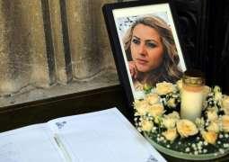 Suspected Murderer of Bulgarian Journalist Marinova Extradited to Bulgaria - Reports
