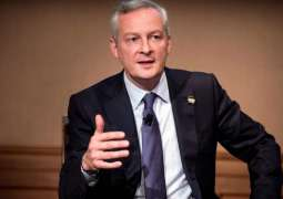 French Finance Minister Pulls Out of Riyadh Conference Amid Khashoggi Case Probe