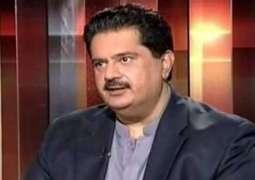 شہباز شریف دی گرفتاری پچھے رانا مشہود دا بیان اے:نیبل گبول