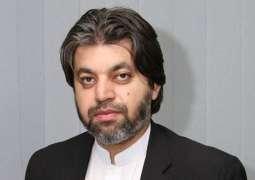 PTI not registered any case against Shehbaz Sharif: Ali Muhammad Khan