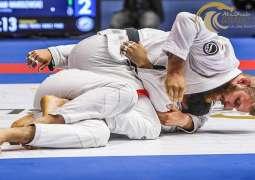 Brazil to host Abu Dhabi Grand Slam jiu-jitsu world tour third leg in November
