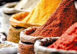 Food authority teams seals three chili grinding units in Faisalabad