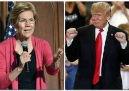 US Senator Warren Beats Trump in Hypothetical Presidential Election - Poll