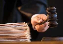 Anti Terrorism Court remands 3 suspects to 14-day jail custody in Hyderabad