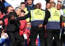 Mourinho furious as Chelsea salvage unbeaten record