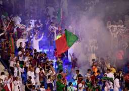 الاتفاق يفوز على الأهلي في دوري كأس الأمير محمد بن سلمان للمحترفين