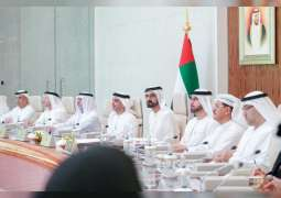 UAE Cabinet approves the National Policy for Senior Emiratis