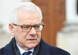 Polish Foreign Minister Accuses Moscow of Violating NATO-Russia Founding Act