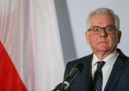 Poland Understands US Desire to Pull Out of INF Treaty With Russia - Foreign Minister