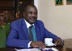 S. African Development Community, Russia to Sign Memorandum of Understanding - Ambassador
