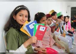 10.5 million students compete in third Arab Reading Challenge