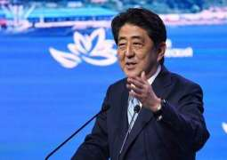 Japan's Abe Says Moscow, Tokyo Will Open 'New Era' in Relations Based on Trust