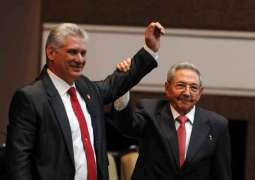 Cuban Leader to Pay 1st Visit to Russia on November 1 - Russian Lawmaker