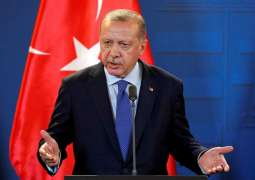 Erdogan Pledges to Hold Murderers of Saudi Journalist Khashoggi Accountable