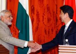 Military Deal With Japan Offers India Access to West Pacific to Counter China