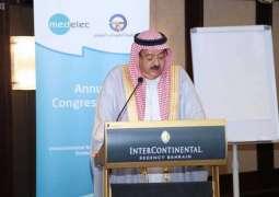 هيئة الربط الكهربائي الخليجي تستضيف الاجتماع السنوي لـ