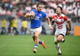 Exeter release Italy centre Campagnaro from contract
