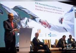 ملتقى الأعمال بين الإمارات وموريشيوس يبحث تعزيز الاستثمارات