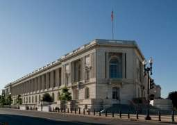 US House Office Building in Washington Evacuated Due to Electrical Malfunction - Police