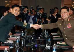 North Korea, South Korea Hold General-Level Talks on Friday - Reports