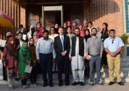 Law Students Attend Advocacy Seminars