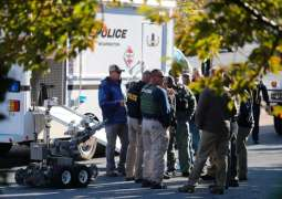 US Authorities Arrest Bomb Scare Suspect - Justice Dept.