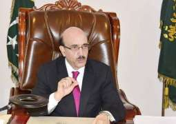 The Message of Sardar Masood Khan, President of Azad Jammu and Kashmir, on the occasion of the Black Day