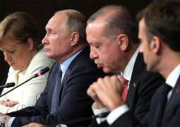 Russia to Inform Syrian Government About Results of Istanbul Summit - Kremlin