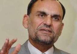 آئی جی اسلام آباد دے تبادلے دا معاملا:اعظم سواتی دا ردعمل ساہمنے آ گیا