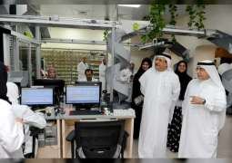 Dubai Health Authority inaugurates smart pharmacy at Latifa Hospital