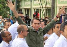 Spanish Prime Minister Says Brazil to Face Great Challenges Under New President Bolsonaro