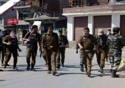 Five Indian Border Guards Injured in Militants' Attack in Kashmir - Reports