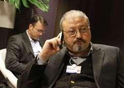 EU's Discreet Stance on Khashoggi Case Shows Arms Sales to Riyadh Remain Crucial Priority