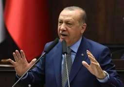 Erdogan Urges Saudi Top Prosecutor to Reveal Who Ordered Khashoggi Murder